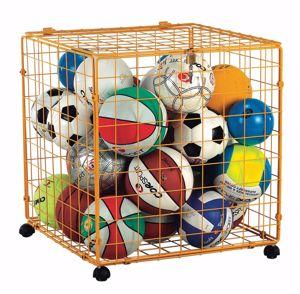 Immagine per la categoria Accessori basket